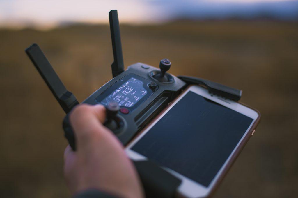 Gwen Communication 59 Video et photo avec drone - visite virtuelle - site internet - réseaux sociaux