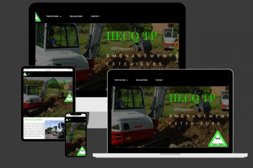 Gwen Communication 59 - Site internet - Référencement - Réseaux sociaux - Visite virtuelle - Imagerie avec drone